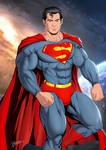 Superman - CG Pack