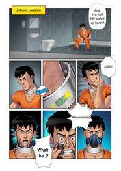 Baylien full comic page 1