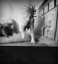 Faceless by Dusty-Demon