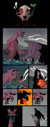 Life Goes On pg.1 by Dusty-Demon