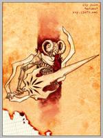 Aries by nylvatheel