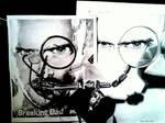 Jessie Pinkman-WIP by Rick-kills-pencils by ME by stevenbeattie