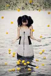 Naty Ducks by john8859