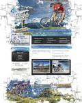 Bike Shop Webdesign