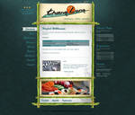 Vietnamese Hotel Webdesign