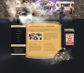 Rockabilly Website