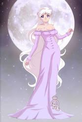 Lady Amalthea