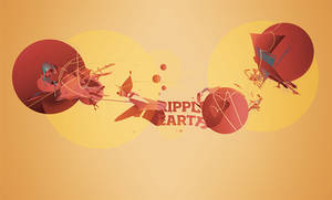 ripple earth