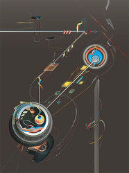 Cross Media Design by a-scend