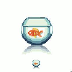 Fishbowl by eigenbom