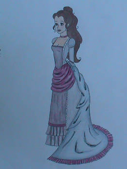 Victorian Noblewoman