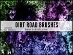 Dirt Road Brush Pack