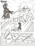 Buzzed Comic 3 page 2