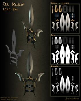 Diablo 3 Katar
