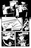 Soaking Bullets p2 by Blu-Hue