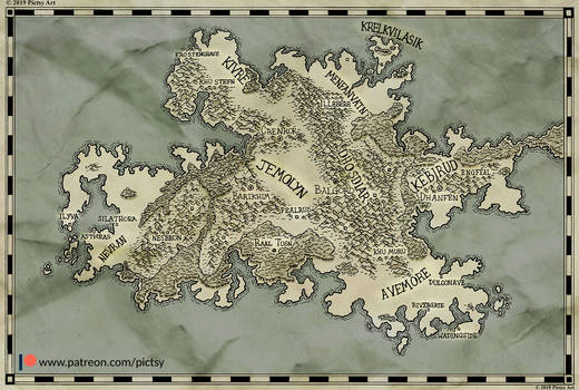 The Continent