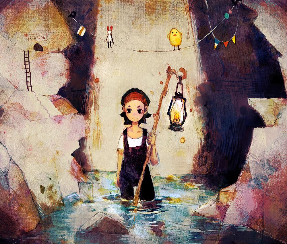 hideaway by ptromea