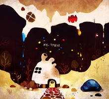 Christmas2012 by ptromea
