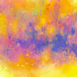 golden+purple by ptromea