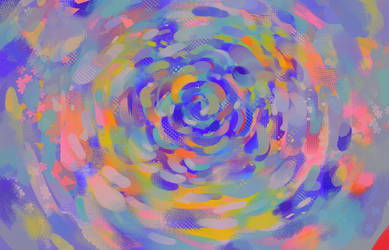Spiral-Purple