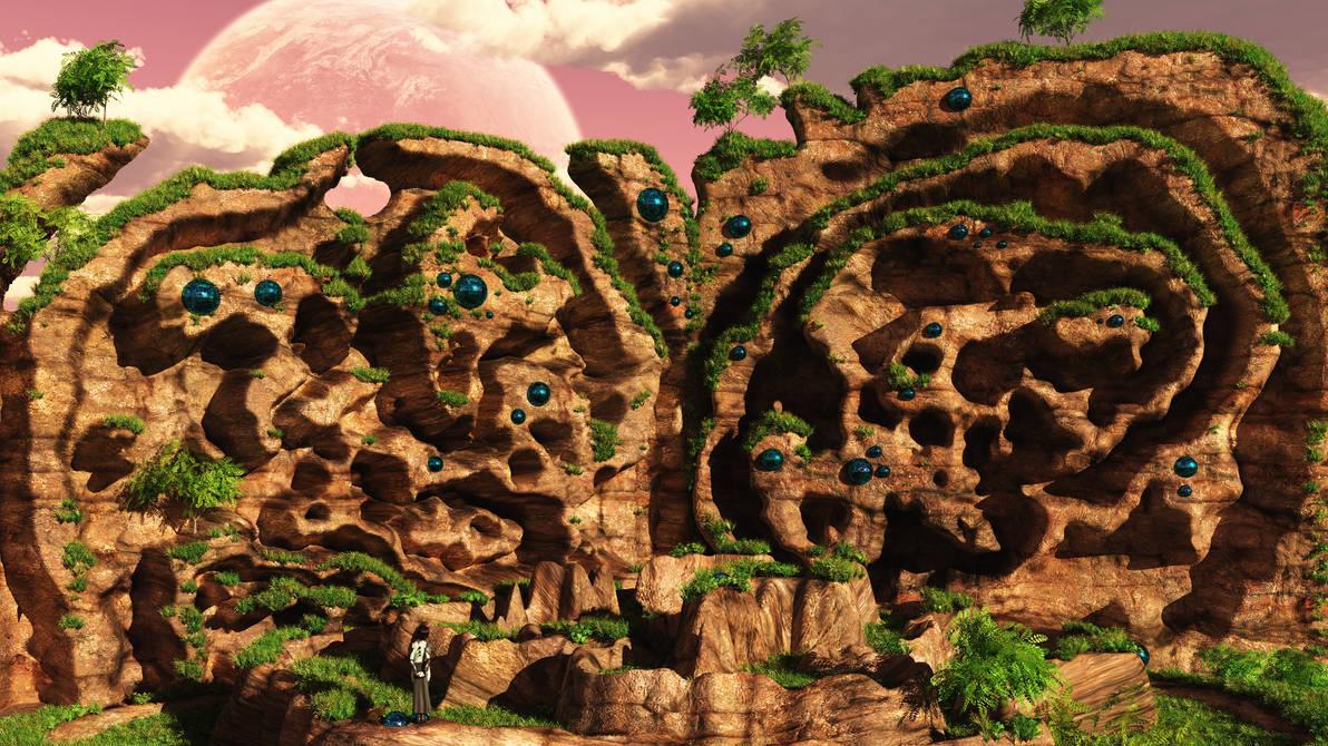 Puzzle Garden of Koob 2015
