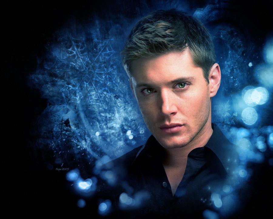 Jensen Ackles - Photo Set