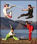 Wushu Beijing
