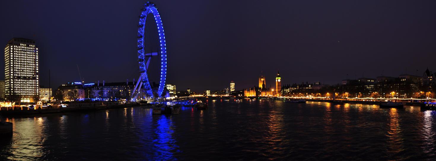 Uncategorized Panoramic Views Of London panoramic view of london eye and big ben by stefanambrus on deviantart stefanambrus