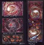 Blood Vessels - Fantastic Voyage