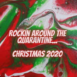 Quarantine Christmas, MOman original by BonnieBell2