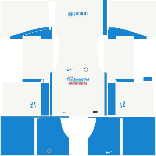 81c055117 FC TBM Home Kit for Dream League Soccer 2016 by dovald17 on DeviantArt