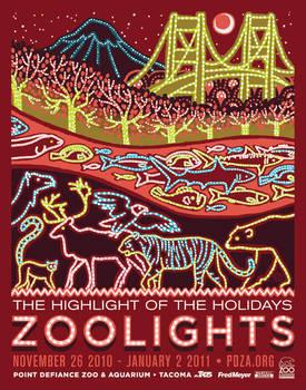 Zoolights 2010