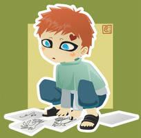 tanuki boy