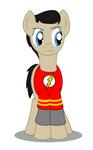Pony Sheldon