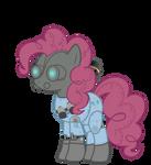 Pinkie Pie - Mann vs. Machine Update