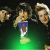 Green Day icon 34 by queenseptienna