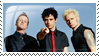 Green Day - Stamp 4 by queenseptienna