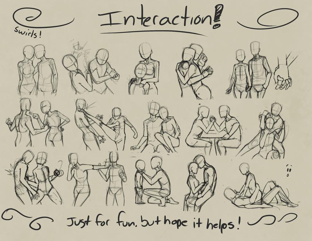 Interpersonal Interaction - Quora