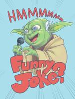 Hmmm Funny Joke! by devpose