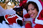 Vanessa's 2010 Christmas Card