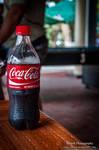 Caribbean Coke