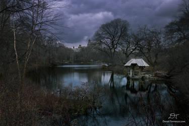 Shelter by Mimek