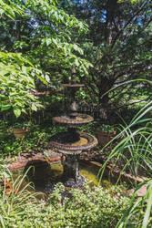 BnB Fountain by Mimek