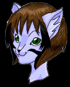 ThePurpleTabby's Profile Picture