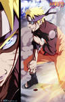 Naruto 629 - Protect All!