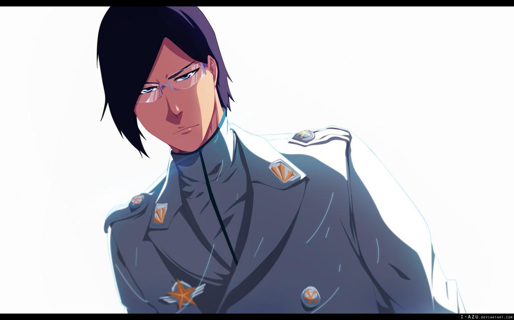 Bleach chapitre 538  Bleach_537___prince_of_light_by_i_azu-d65g3zc