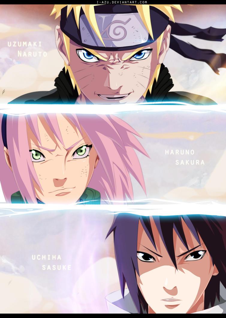 Most Inspiring Wallpaper Naruto Team 7 - naruto_632___team_7_by_i_azu-d670qg9  Graphic.jpg