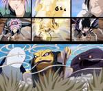 Naruto 633 - KUCHIYOSE NO JUTSU!