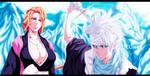 bleach 547 - Fight back by i-azu