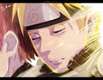 Naruto 661 - Desperate times